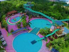 Taman Wisata Lembah Hijau Lampung