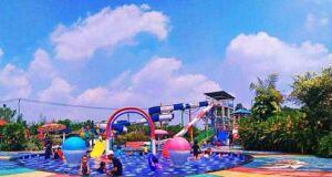 Puri Nirwana Waterpark Cikarang