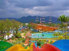 SantaSea Waterpark