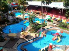 Sengkaling Waterpark Malang