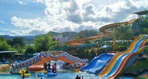Water Park Citra Garden Lampung