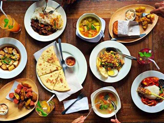 Wisata Kuliner Jogja 40 Restoran Cafe Terpopuler Travels Promo