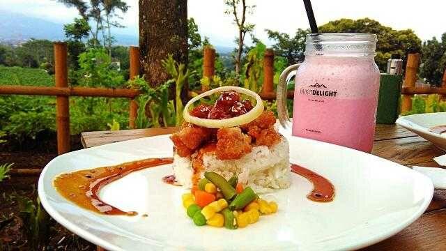 Wisata Kuliner di Malang