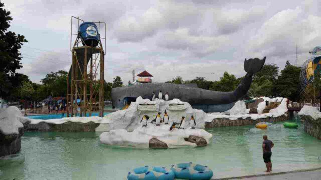 snowbay waterpark tmii