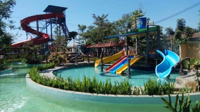 wahana kolam anak rancaekek waterpark