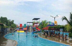 Aqualand Serang