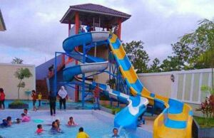 Aquatica Waterpark Banjar Baru
