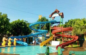 Atlantic Dreamland Salatiga