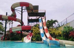 Balong Waterpark Yogyakarta