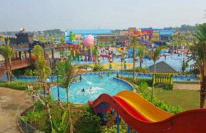 Batavia Splash Water Adventure