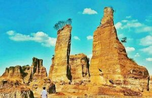 Brown Canyon Semarang