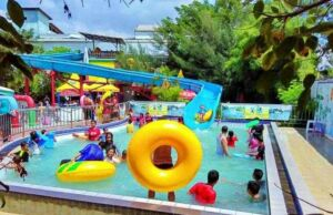 Bumi Sempaja Waterpark