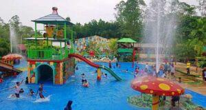 CAS Water Park Cikole