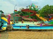 CX Waterpark Kolam Renang Centex