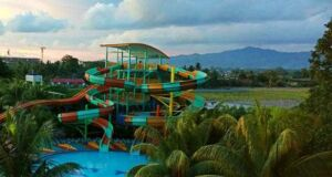 Cilegon Green Waterpark