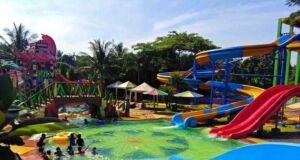 Citra Indah Waterpark Jonggol