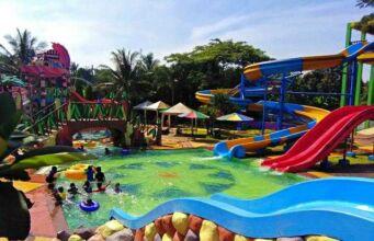 Citra Indah Waterpark Jonggol