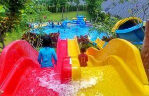 CitraGrand Mutiara Waterpark Yogya