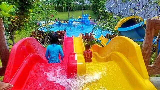 CitraGrand Mutiara Waterpark Yogya