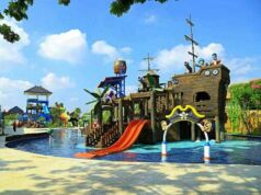 Citraland Waterpark Denspasar