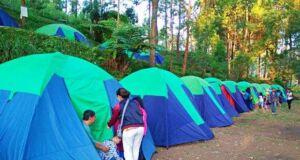 Ciwangun Indah Camp Bandung
