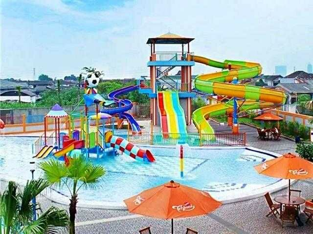 DX Water Park
