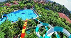 Dreamland Water Park Banyumas