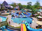 Fun Park Water Boom Tangerang