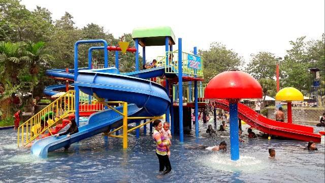 kolam anak