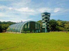 Kebun Raya Purwodadi Pasuruan