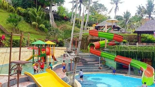 Keramas Park Gianyar