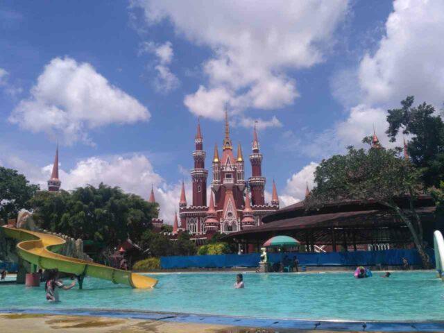 kolam renang ss waterpark