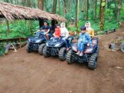 Kopeng Treetop Adventure Semarang