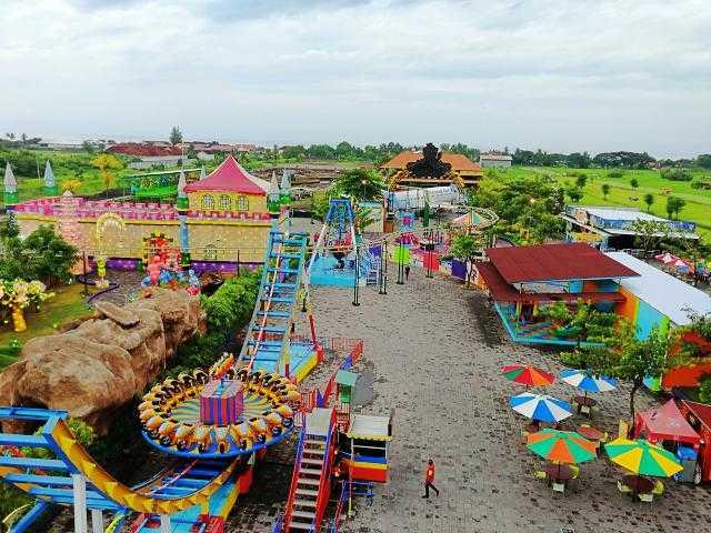 Krisna Funtastic Land. foto: кирилл сергеевич