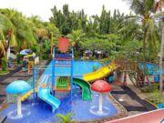 Meruya Water Park