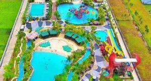 Paradis Q Waterpark Pontianak
