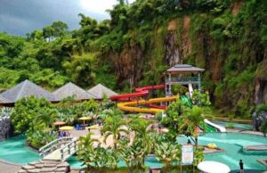 Pesona Nirwana Waterpark Soreang Bandung