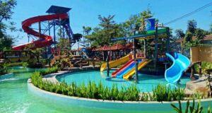 Rancaekek Waterpark Bandung