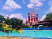 SS Waterpark TMII