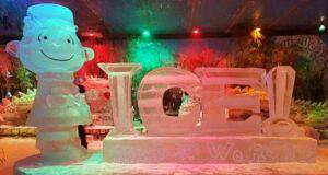 Snow World Bekasi