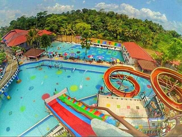 Surya Yudha Park Banjarnegara