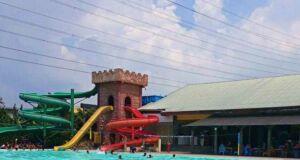 THB Water park Bekasi