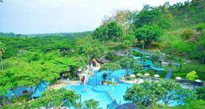 Taman Dayu Waterpark Pasuruan