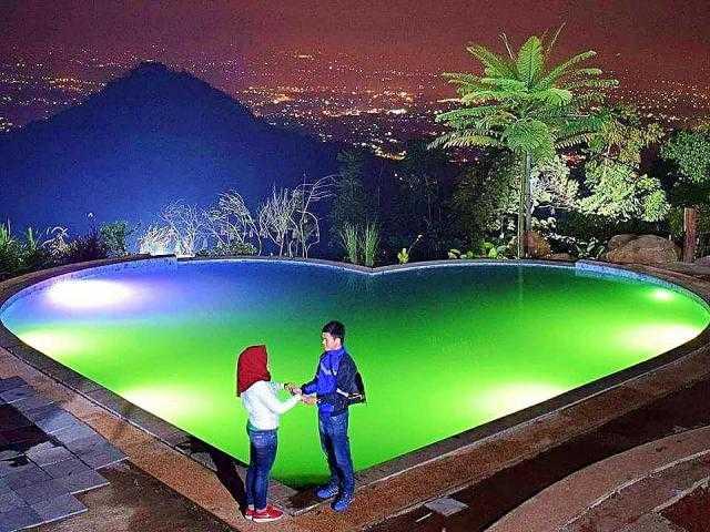 Taman Love Soreang Bandung Tiket Aktivitas April 2021 Travelspromo