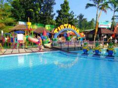 Tirtania Waterpark Bogor