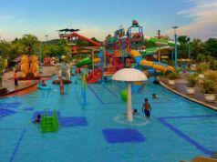 Top 100 Waterpark Batam