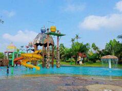 Water Park Tirtasani Malang