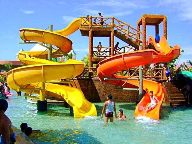 Waterland Mojokerto Tiket Wahana September 2019 Travelspromo