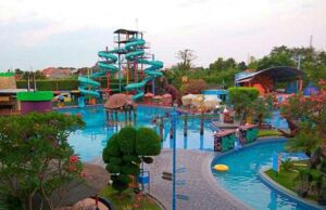 Waterpark Sun City Sidoarjo
