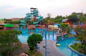 Waterpark Sun City Sidoarjo